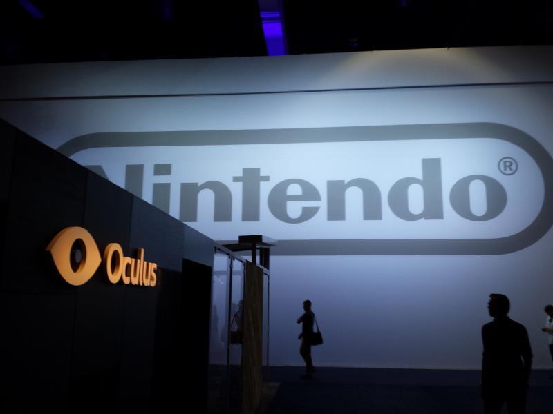 Nintendoculus