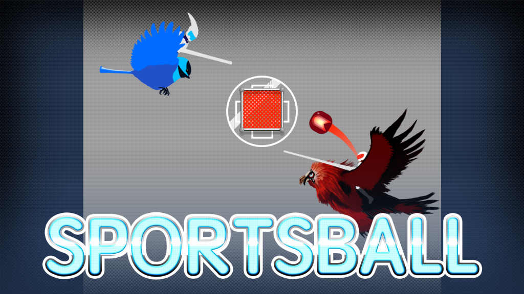 SPORTSBALL by TOO DX