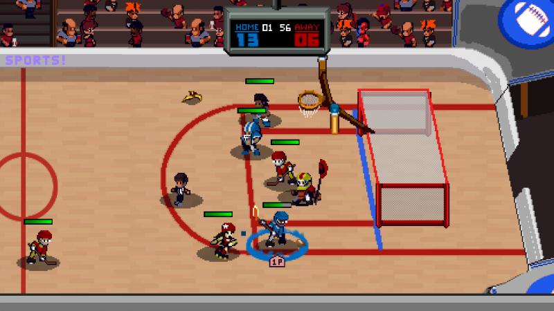 Pre-Alpha Build 12 screenshot
