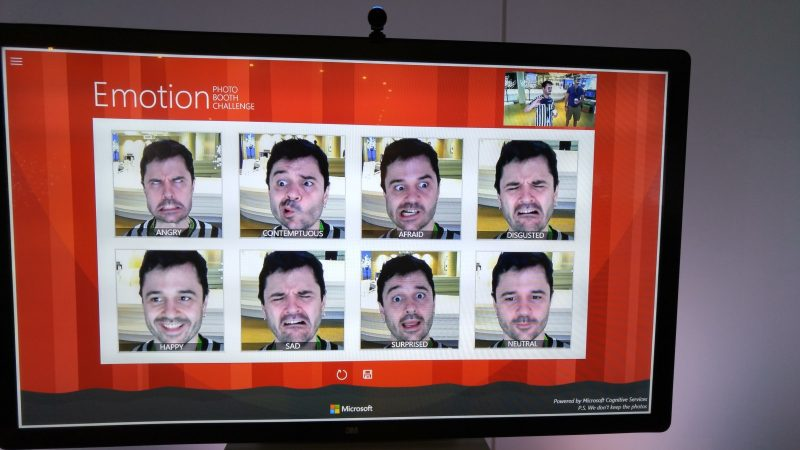 the many emotions of an indie dev